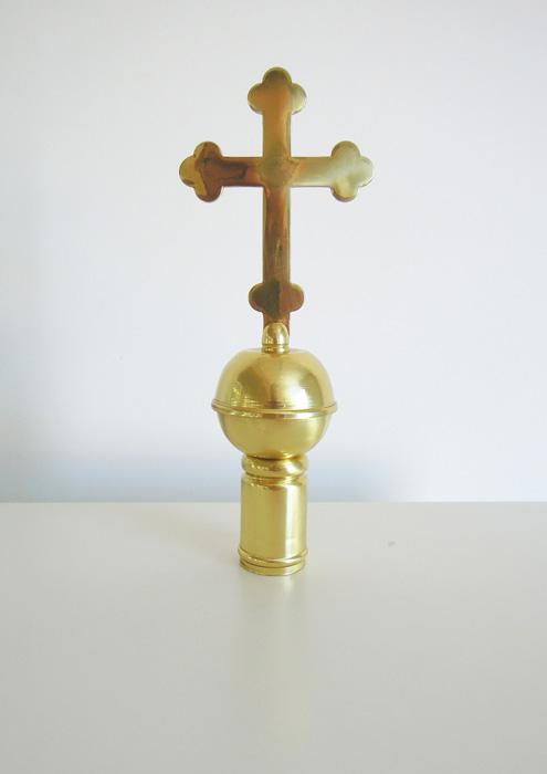 Верхівка-Хрест №1