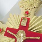 Хрест ручний №2